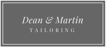Dean & Martin Tailoring